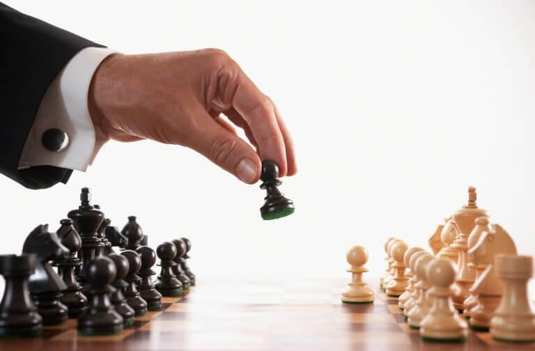 תכנון אסטרטגי