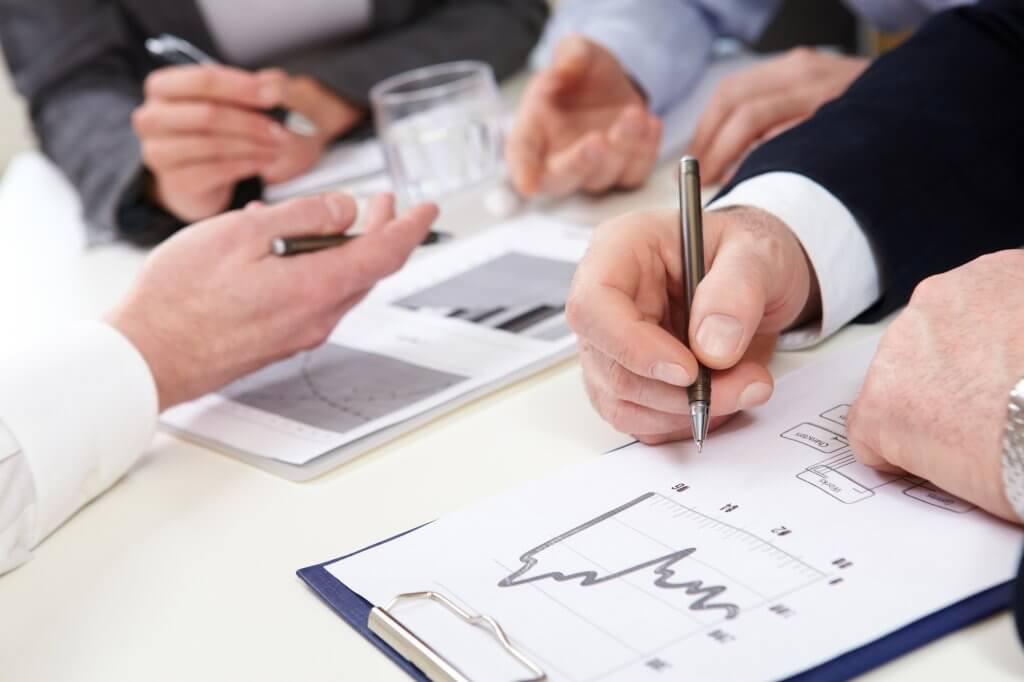 תכנון אסטרטגי לעסק בהקמה